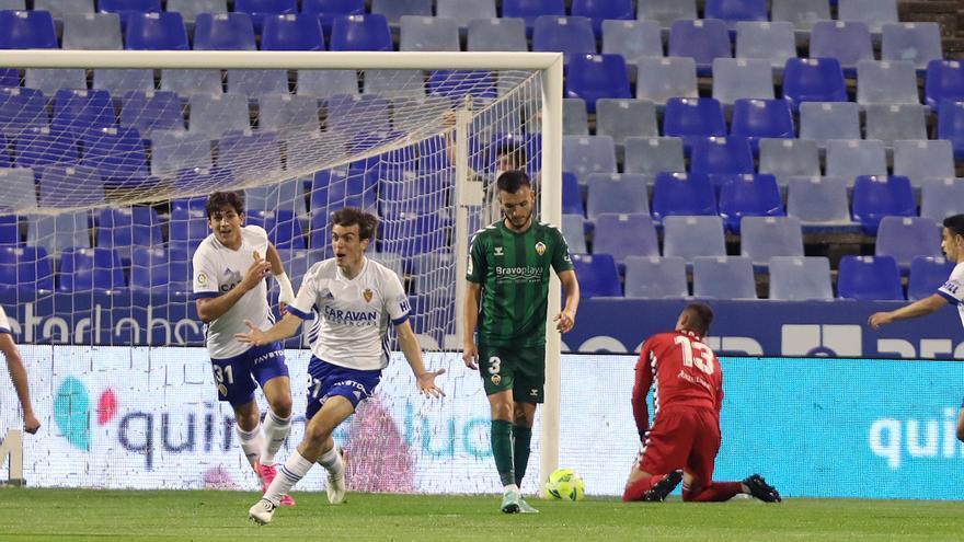 Garrido pierde el rumbo de un Castellón que está en caída libre (3-0)