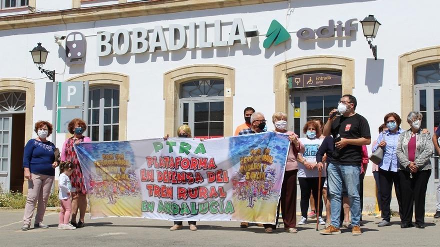 Bobadilla confía en contar con un centro de competencias digitales de Renfe