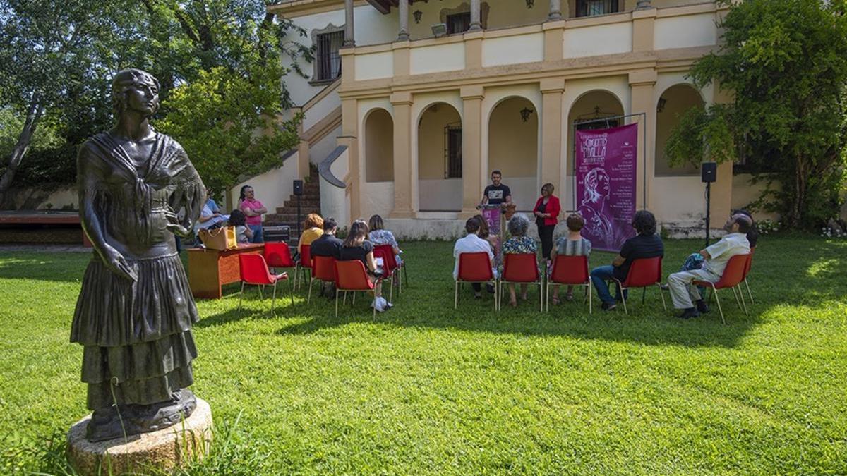 Sonidos de Cabo Verde y Chile en Los Conciertos de Pedrilla de la Diputación de Cáceres