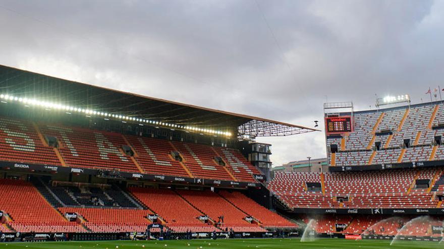 Fichajes y rumores del Valencia del 2 de junio