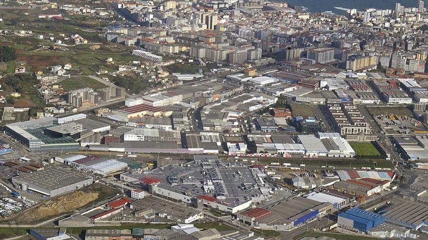 Casi la cuarta parte de las empresas de la ciudad hicieron un ERTE en el inicio de la pandemia
