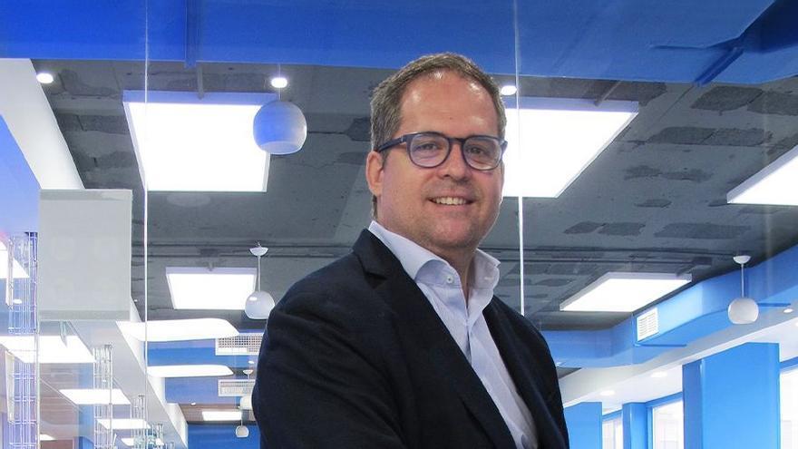 'El Marketing Digital está encaminado a convertirse en Marketing & Technology'