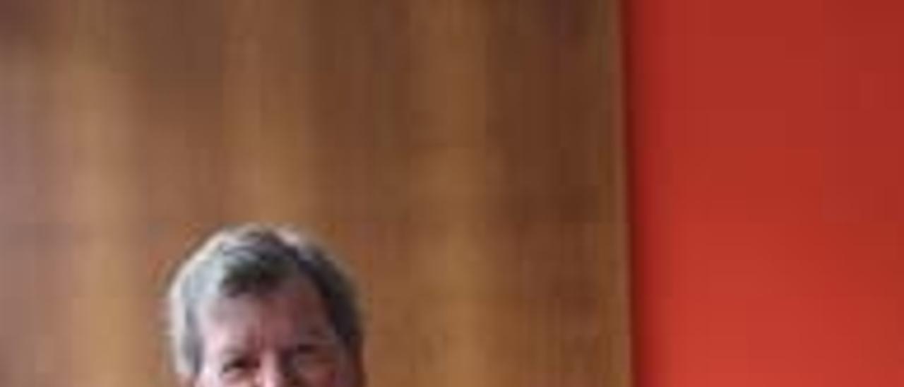 Antonio Porta Canto: «Inescop parte ya con ventaja para la cuarta revolución industrial»