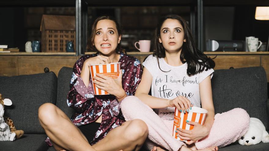 Cuatro series de estreno en Netflix y HBO para ver esta Semana Santa