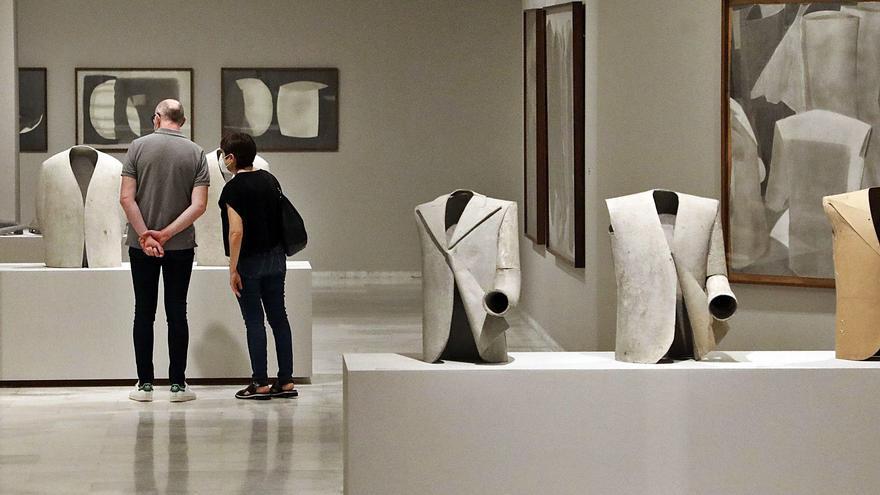 El arte y el oficio de Joan Cardells
