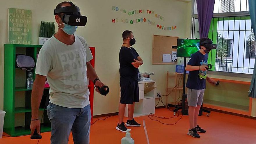 Finaliza la primera edición del campus de verano 'CodeCamp' en Arucas sobre el mundo digital