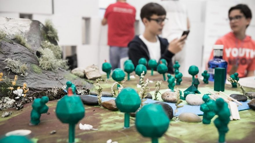 Maker Faire Galicia 2020