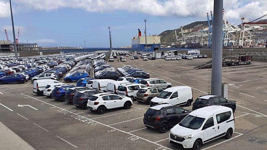 La autopista del mar recupera su conexión a Marruecos con dos escalas semanales