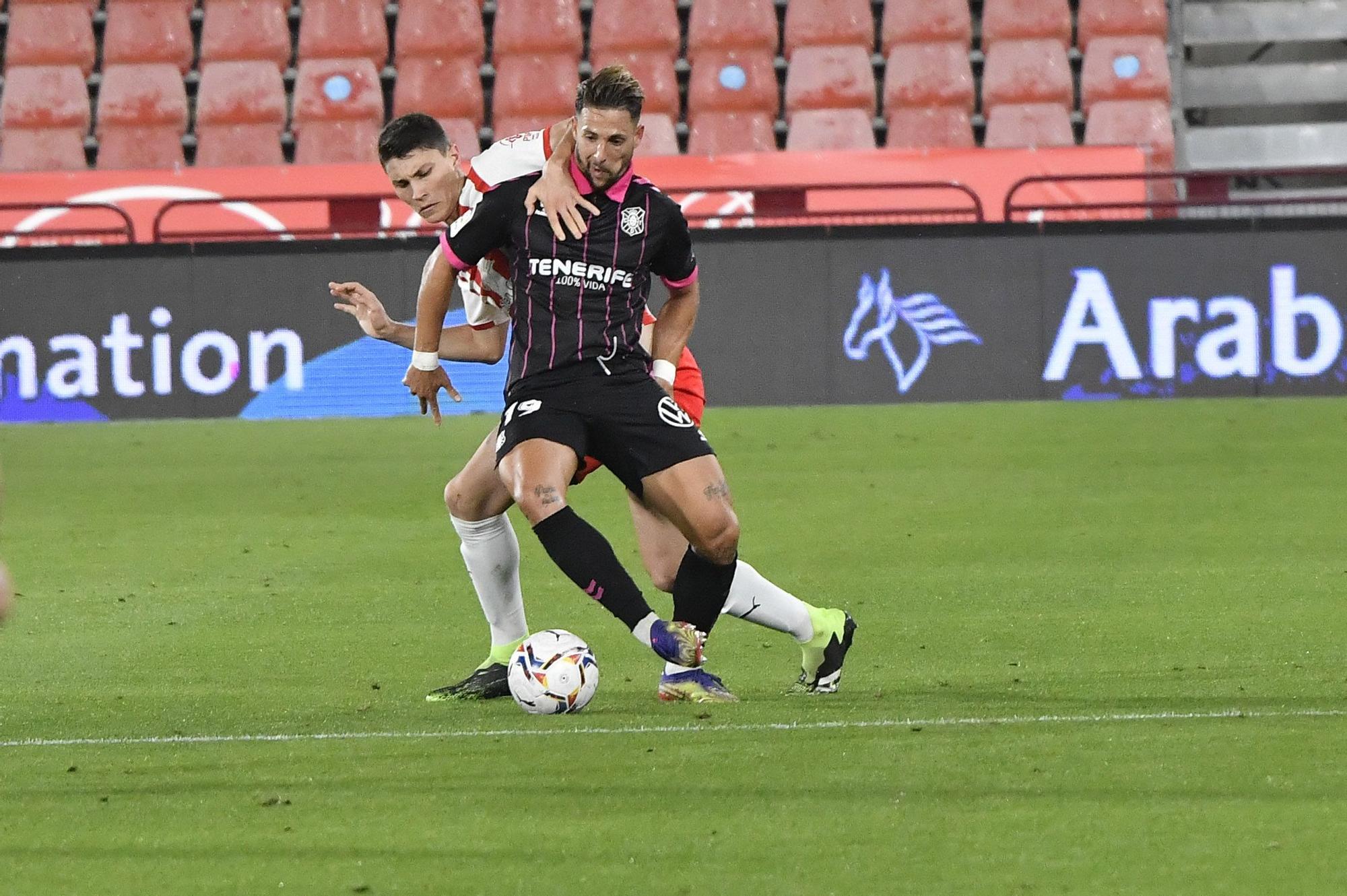 UD-Almería-CD Tenerife