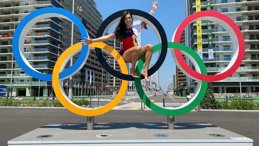 Conoce los primeros estrenos en las Olimpiadas