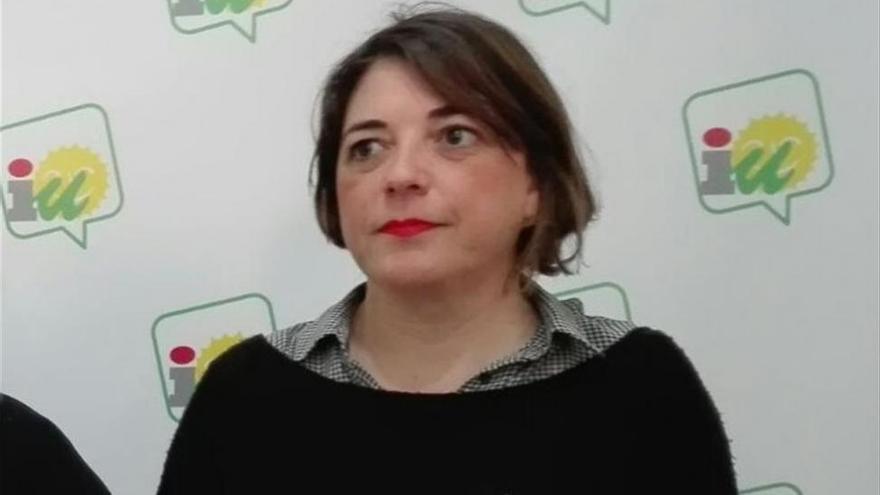 """IU cree que el Gobierno andaluz se convierte en """"cómplice"""" de lo que ocurra con la Fundación Guadalquivir"""
