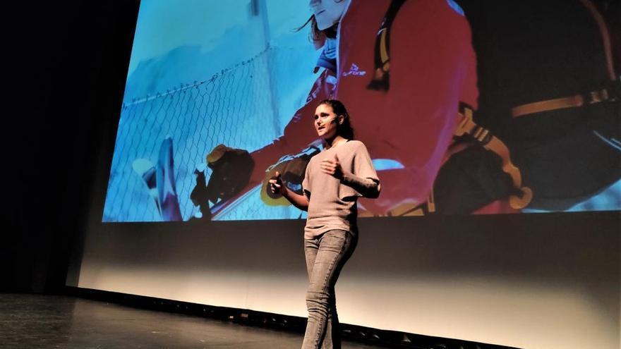 L'alpinista Baró i els curtmetratges tancaran La Mostra de Figueres