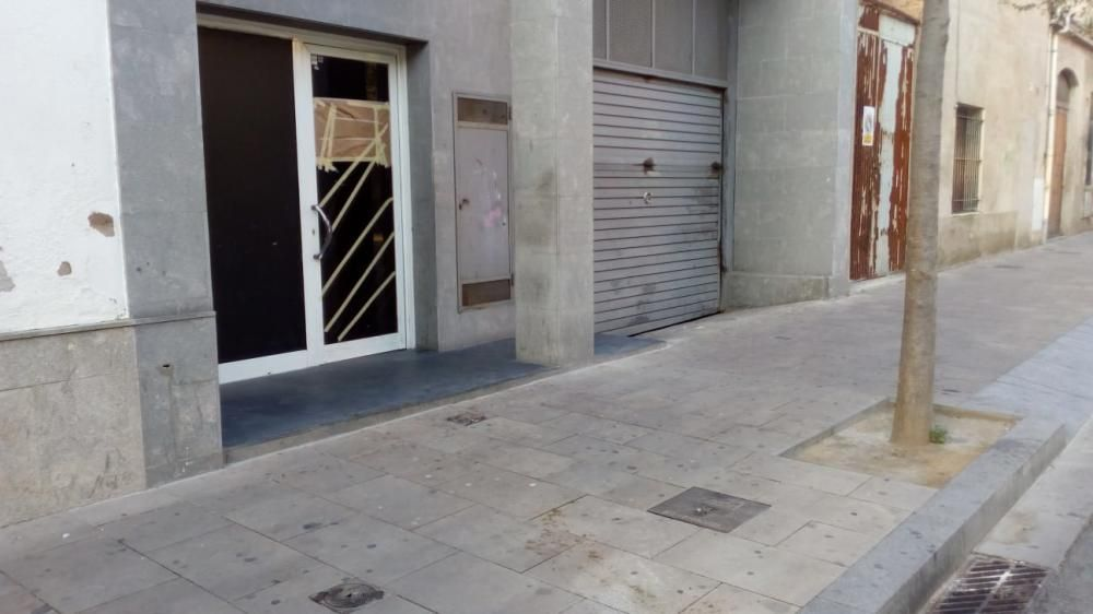 Tiroteig a Figueres