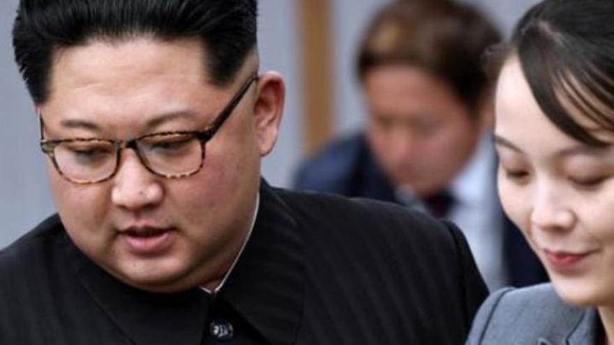 Kim Jong Un vuelve a estar al borde de la muerte