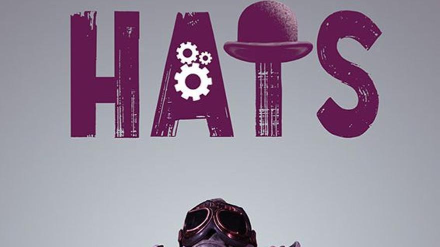 35 Feria de Teatro y Danza - Hats