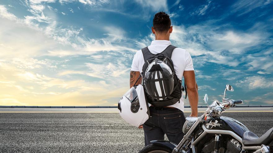 OG, mochilas de diseño para motoristas y para cualquier ocasión