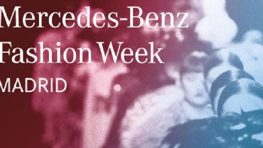 Madrid acull una nova edició de la Mercedes-Benz Fashion Week