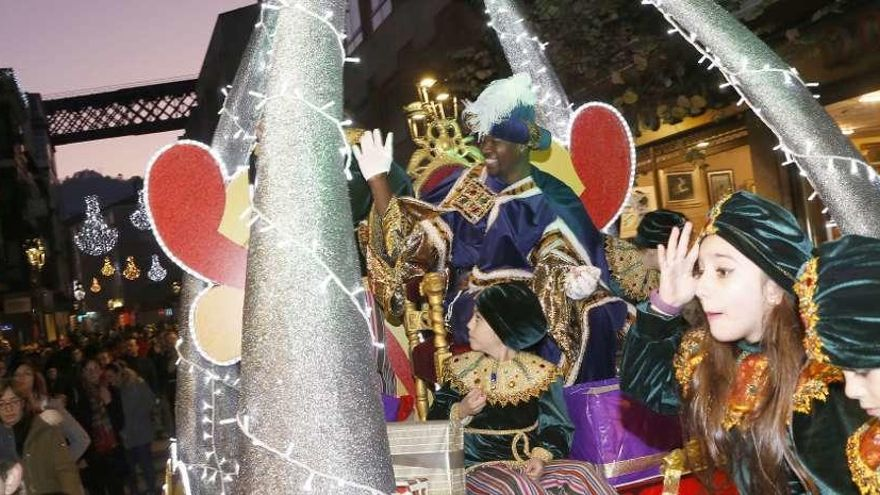 "Caramelos sin gluten y ""O bosque máxico"" en Redondela"