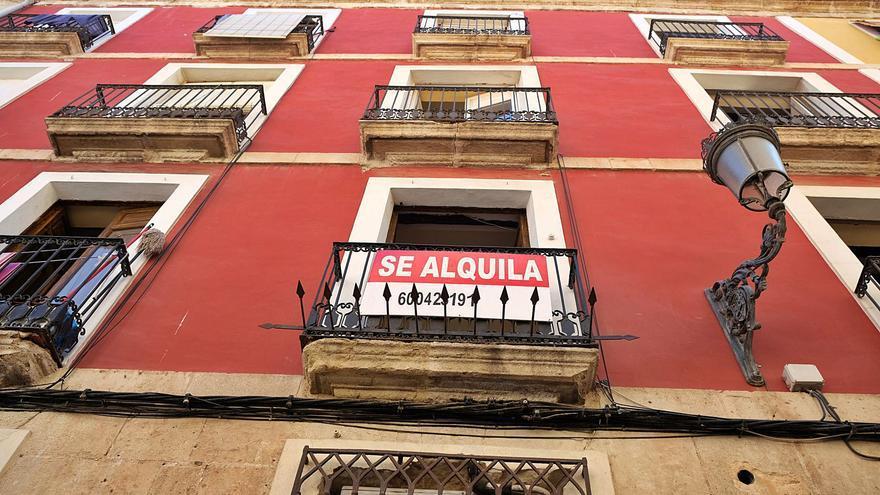 Los promotores de la provincia de Alicante alertan de que el nuevo plan antidesahucios reducirá la oferta de alquileres
