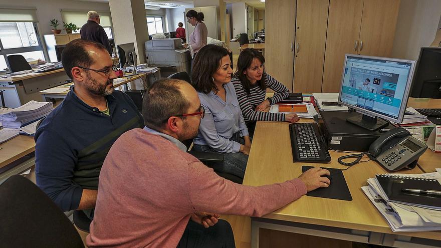El Ayuntamiento de Elche admite que en 2020 hubo descoordinación entre los departamentos