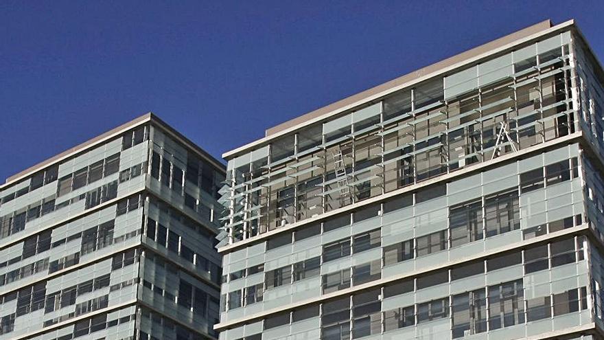 Urbanismo prepara un plan  para detectar infracciones  con fotos captadas por satélite
