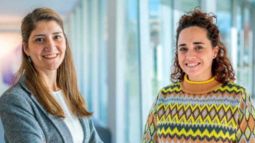 Dos viguesas reciben 7 millones de Europa para un chip que anticipa la metástasis un año