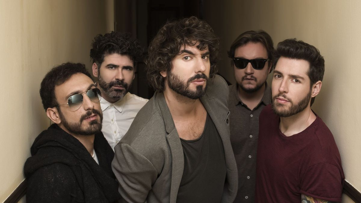IZAL serán los encargados de abrir el nuevo festival Luce Benicàssim.
