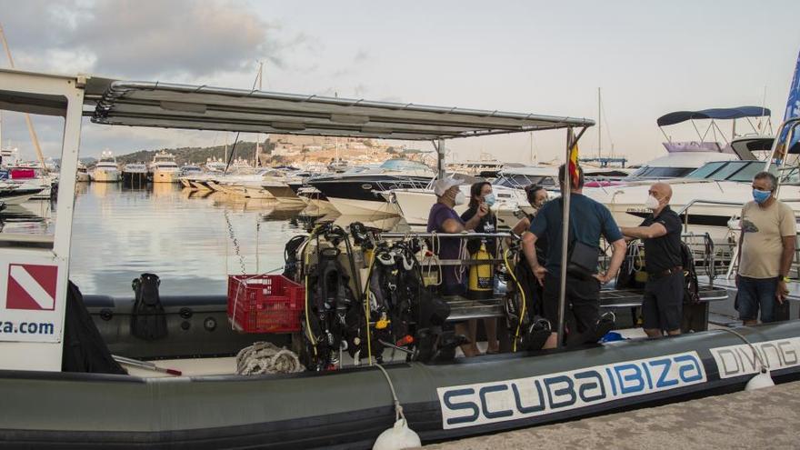 """Manu San Félix: """"Cada fotógrafo submarino es un embajador del mar"""""""