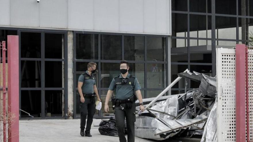 45-Jähriger stirbt bei Arbeitsunfall in Gemeinde Calvià