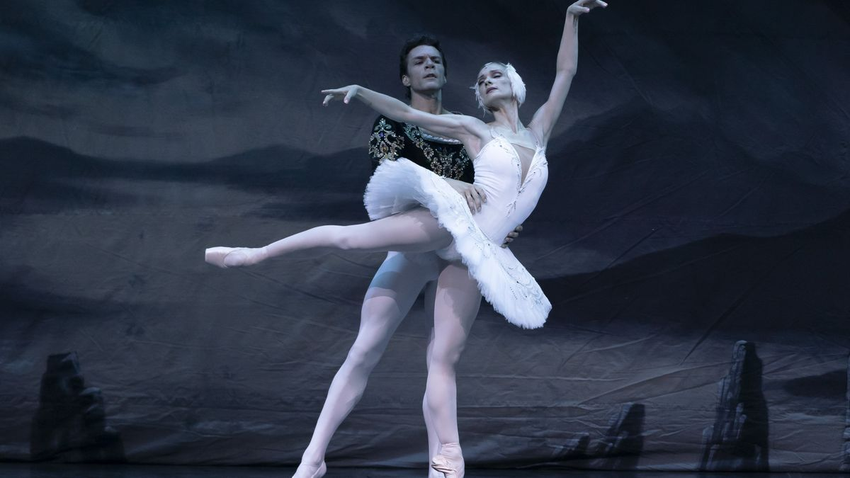 Irina Kolesnikova en Starlite