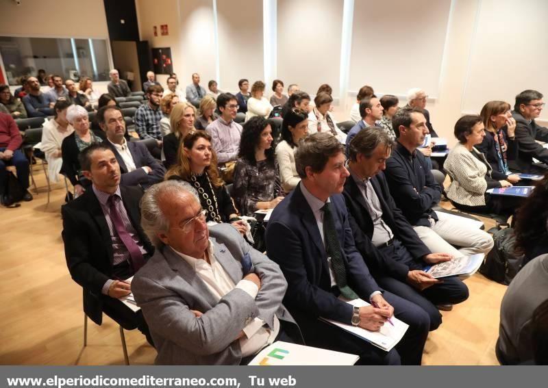 Las imágenes de la segunda Jornada Internacional de Innovación