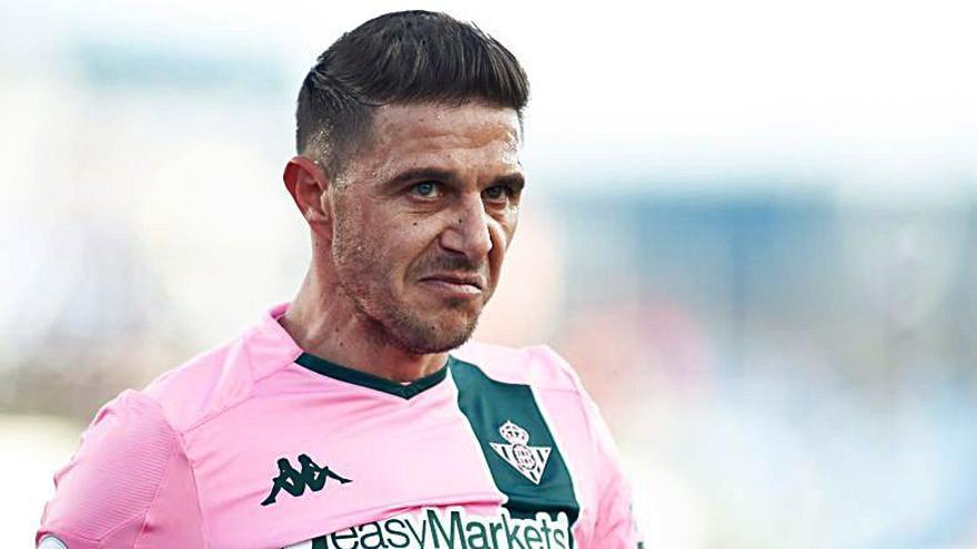 El futbolista Joaquín presentará un programa de entrevistas