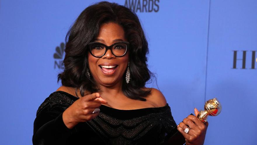 Apple TV+ prepara con Kevin Macdonald un documental sobre Oprah Winfrey