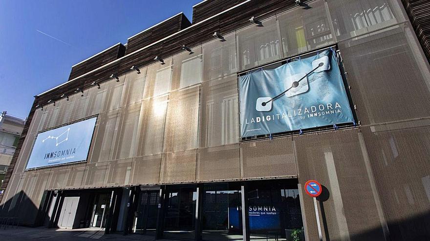 Telefónica compra Govertis para reforzar  su centro valenciano de ciberseguridad
