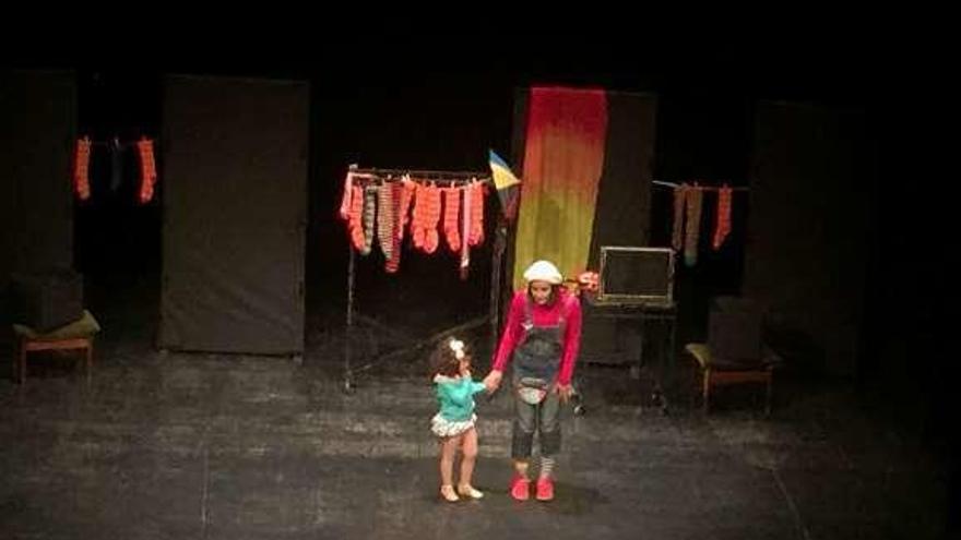 El Latorre apuesta por la música y los niños
