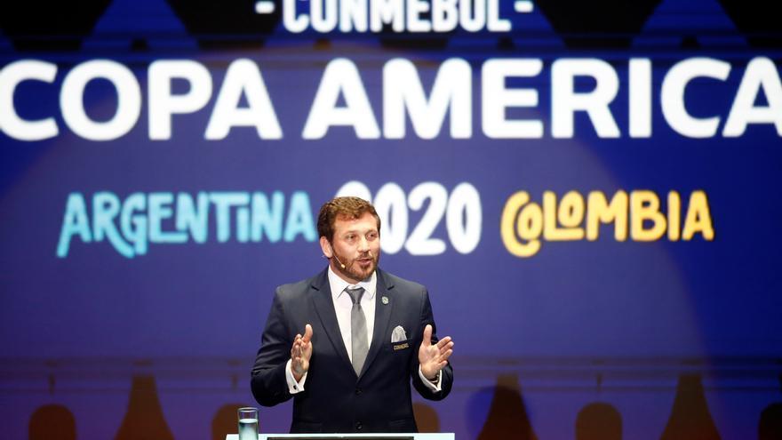 Colombia pide aplazar la Copa América y la Conmebol lo rechaza