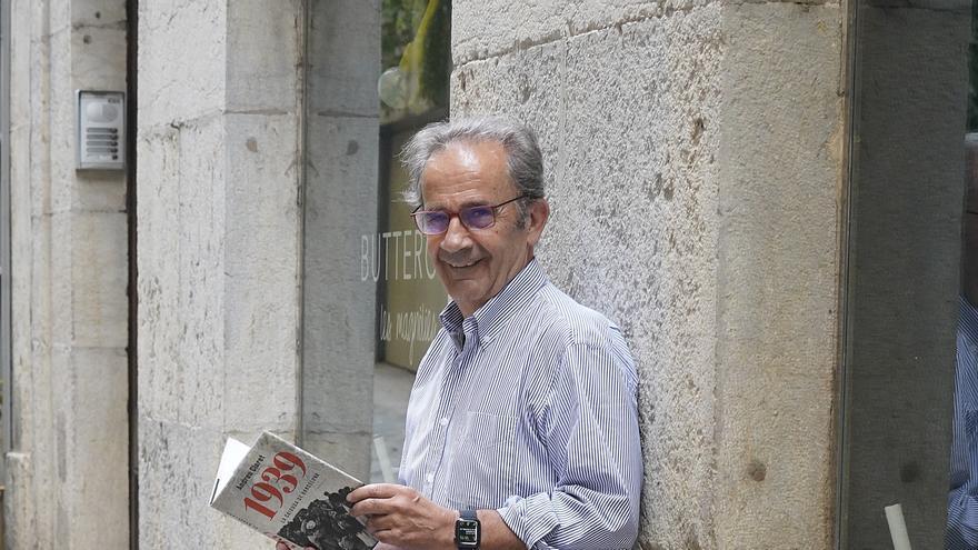 «'Ni oblit ni perdó' és la pitjor frase inventada pels catalans»