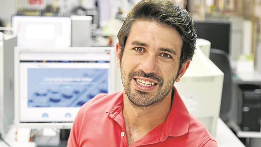 Bioimpresión 3D, el futuro