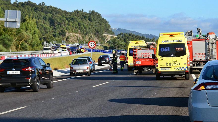Condenan a 13 años al conductor suicida del corredor que intentó matar a su mujer