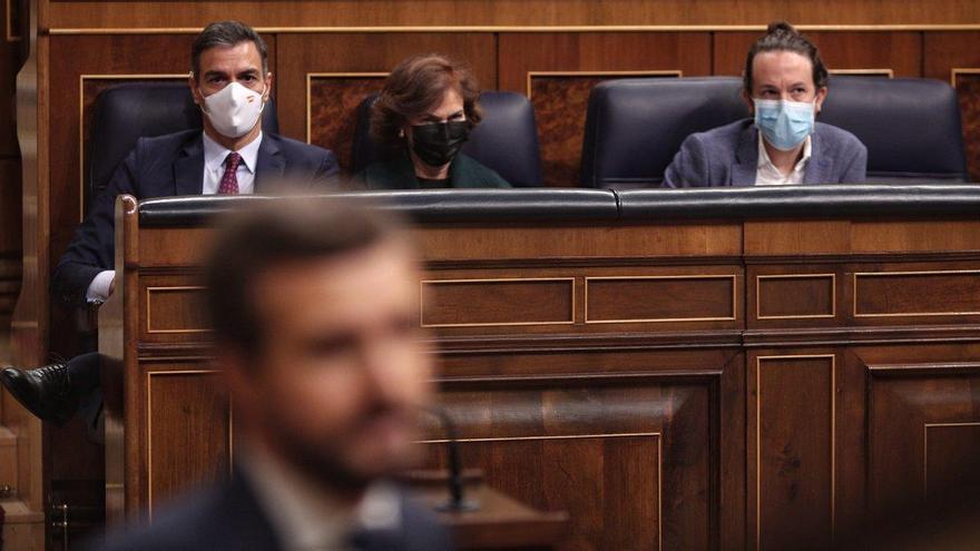 Sánchez ofrece al PP frenar la reforma exprés del CGPJ para renovarlo juntos