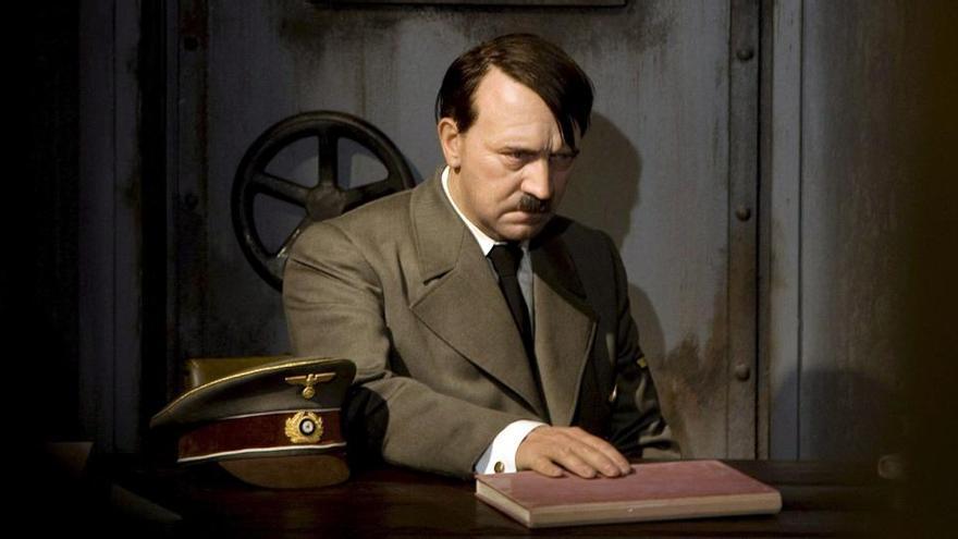 La última noche de Hitler