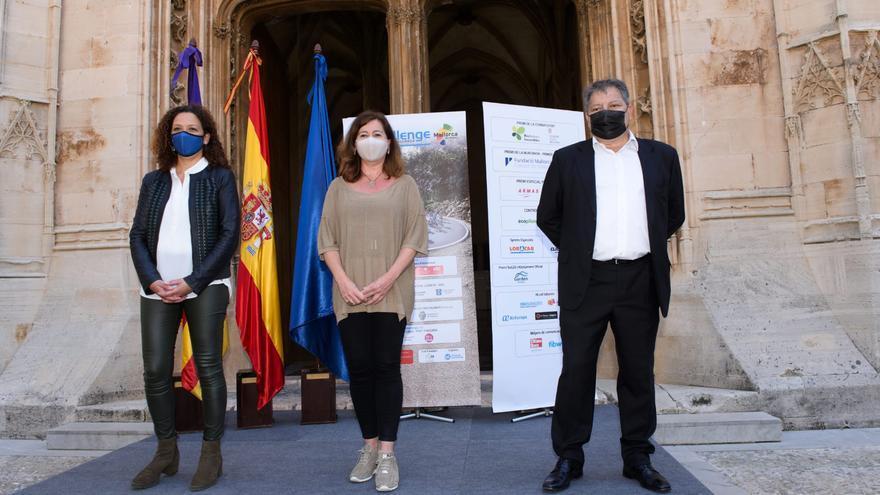 Presentada la edición más especial de la Challenge Ciclista Mallorca