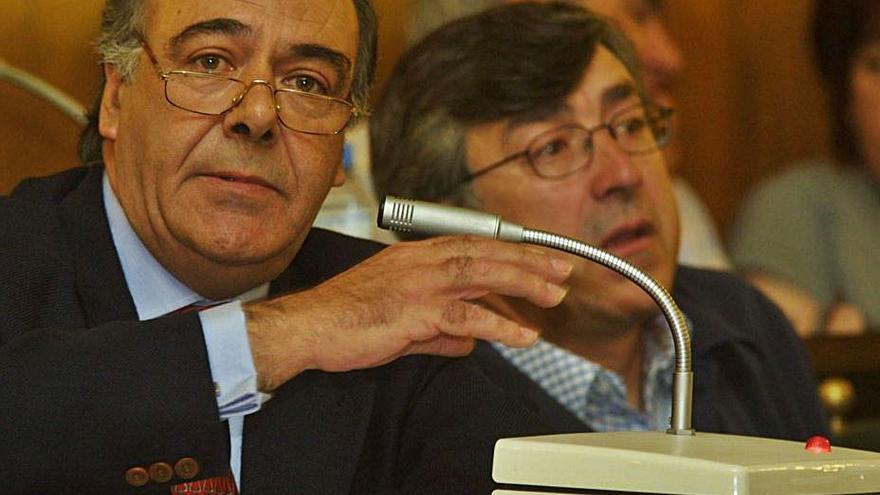Emilio Petisco: el político de Zamora que combatió con el diálogo