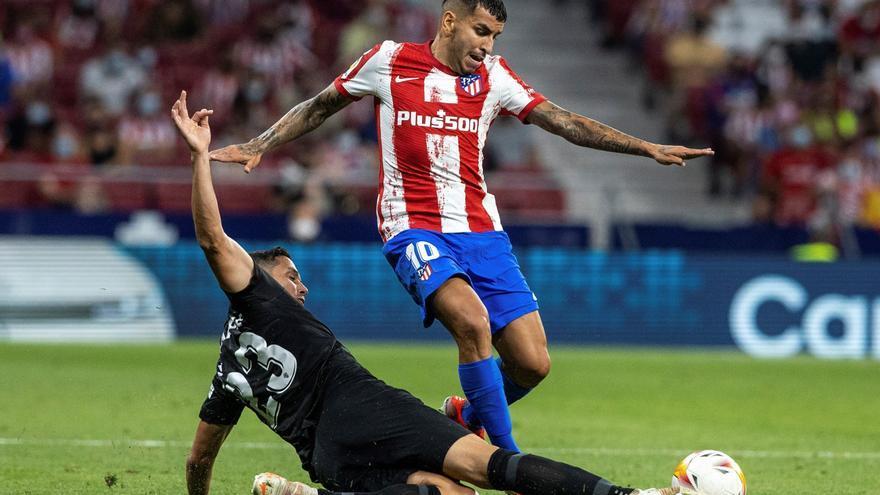 LaLiga retoma el pulso con la reapertura del Bernabéu y sin el Sevilla-Barcelona