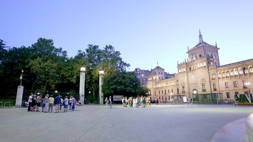 Castilla y León abre sus monumentos en verano