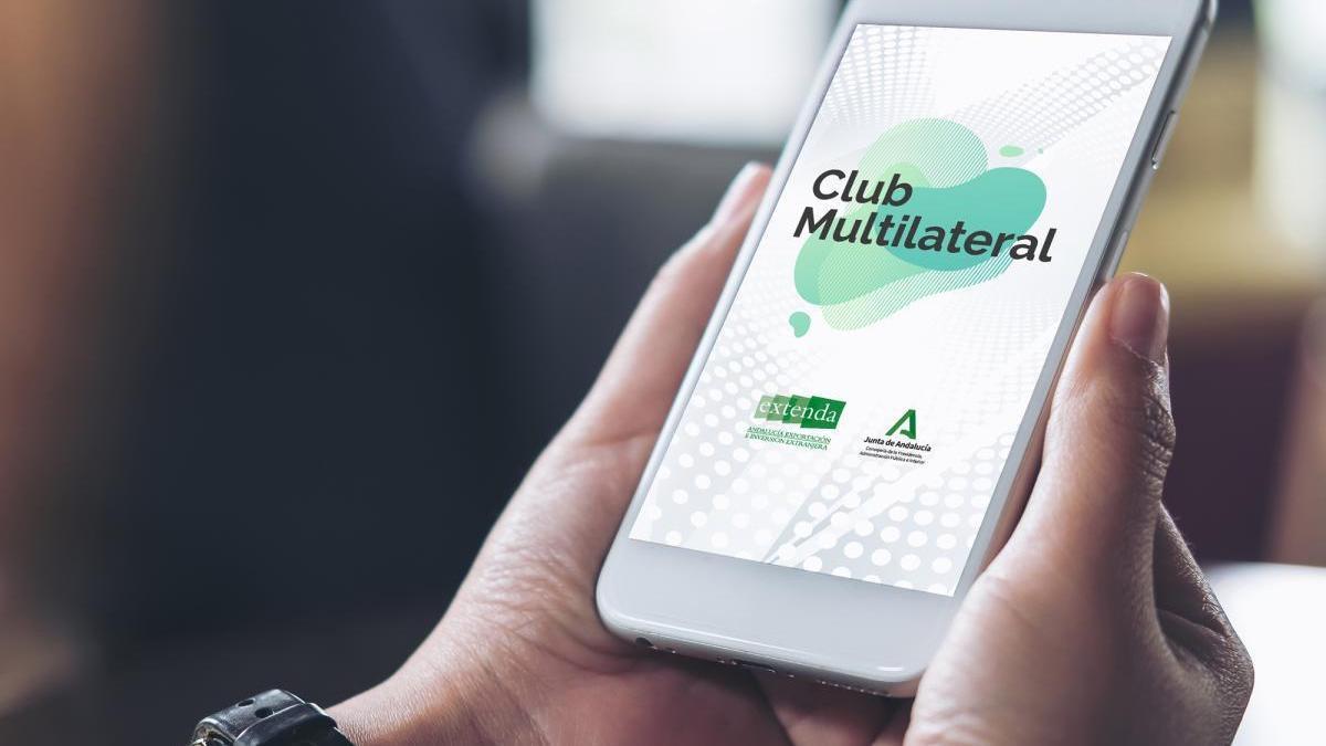 El Club Multilateral de Extenda acerca a las empresas las oportunidades de negocio de las licitaciones internacionales en todo el mundo