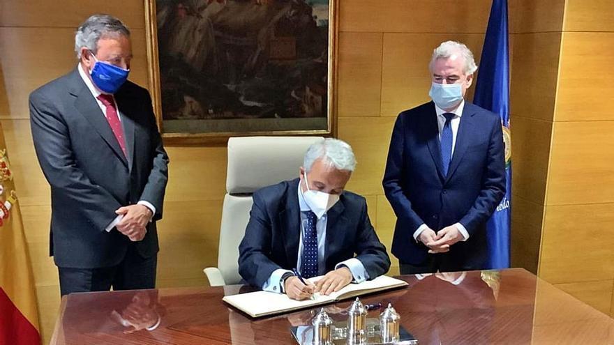Los jueces asturianos esperan más litigios por el cierre de la hostelería y los despidos