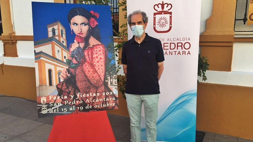 El coronavirus obliga a reducir la duración de la Feria de San Pedro