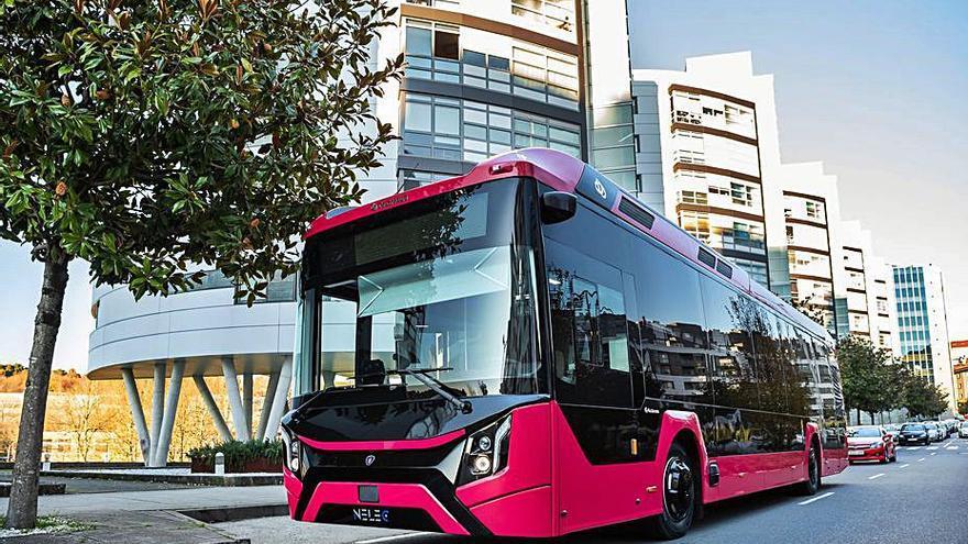El CTAG participa en el bus eléctrico de Castrosua