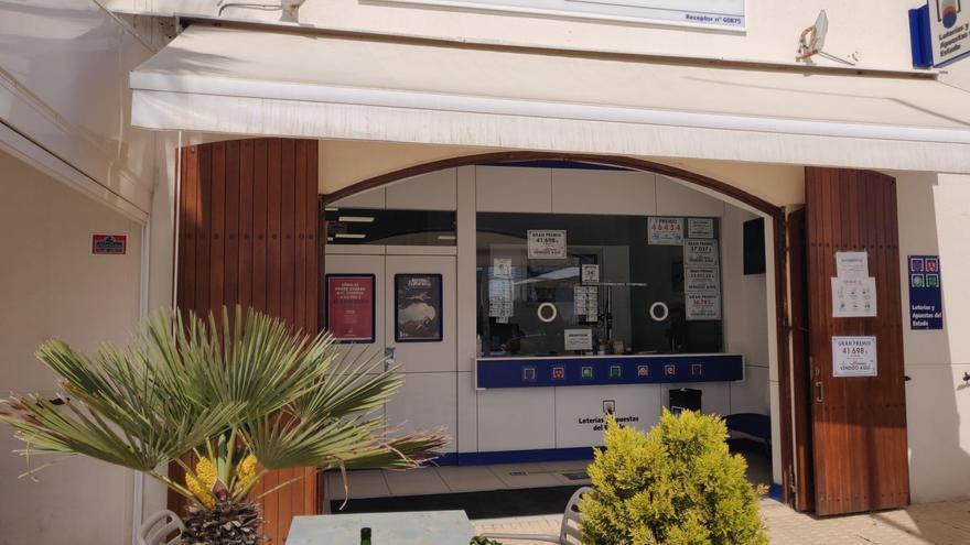 La Quiniela deja en Ibiza más de 41.600 euros por 13 aciertos